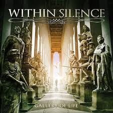 Within Silence - Gallery Of Life 1 - fanzine