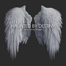 Haunted By Destiny - Aria For An Angel 1 - fanzine