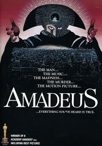 Amadeus 1 - fanzine