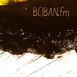 Boban - Boban.fm 1 - fanzine