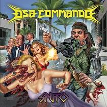 Dsa Commando - Sputo 1 - fanzine