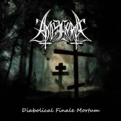 Amezarak - Diabolical Finale Mortum 1 - fanzine