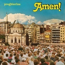 Amen! - Preghierine 1 - fanzine
