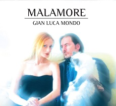 Gianluca Mondo - Malamore 1 - fanzine