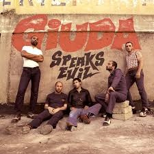 Giuda - Speaks Evil 1 - fanzine