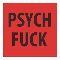 Singapore Sling - Psych Fuck 4 - fanzine