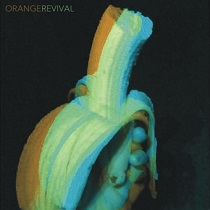 The Orange Revival - Futurecent 1 - fanzine