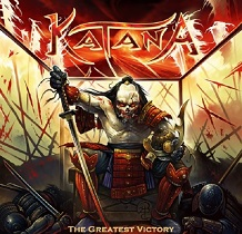 Katana - The Greatest Victory 1 - fanzine