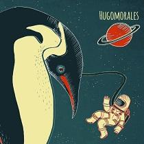 Hugomorales - Hugomorales 1 - fanzine