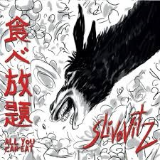 Slivovitz - All You Can Eat 8 - fanzine