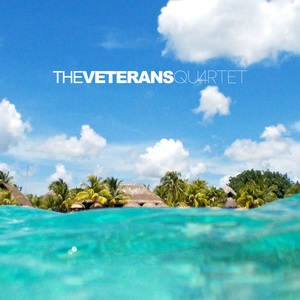 "The Veterans - Quartet - 7"" 11 - fanzine"