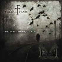Поезд Родина / Funeral Tears - Frozen Tranquility 1 - fanzine