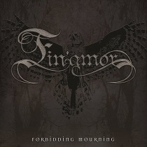 Fin'amor - Forbidding Mourning 4 - fanzine