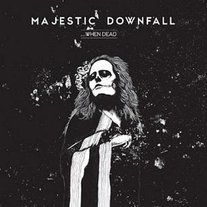 Majestic Downfall - ...When Dead 1 - fanzine