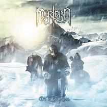 Myridian - We, The Forlorn 1 - fanzine
