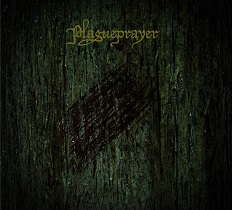 Plagueprayer - Forgotten Witchery 7 - fanzine