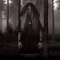 The Lumberjack Feedback - Blackened Visions 1 - fanzine