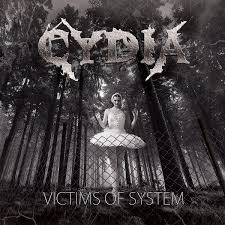 Cydia - Victims Of System 1 - fanzine