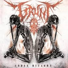 Grunt - Codex Bizarre 9 - fanzine