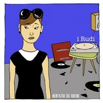i Rudi - Nient'altro che routine 1 - fanzine