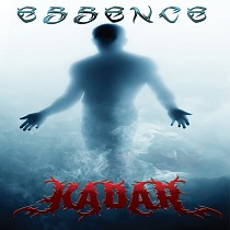 Kadar - Essence 1 - fanzine