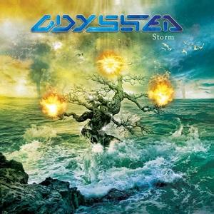 Odyssea - Storm 1 - fanzine