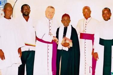 La coabitazione pacifica fra musulmani e cristiani è la forza del Senegal 1 - fanzine