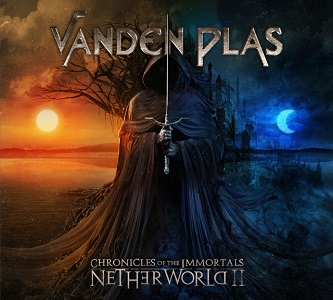 Vanden Plas - Chronicles of the Immortals: Netherworld II 1 - fanzine