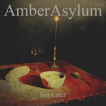 Amber Asylum - Sin Eater 1 - fanzine