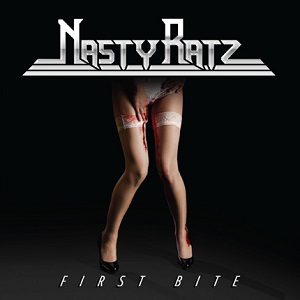 Nasty Ratz - First Bite 1 - fanzine