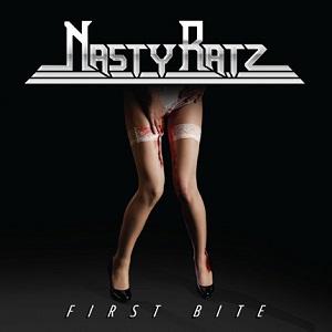 Nasty Ratz - First Bite 3 - fanzine