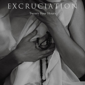 Excruciation – Twenty Four Hours 6 - fanzine