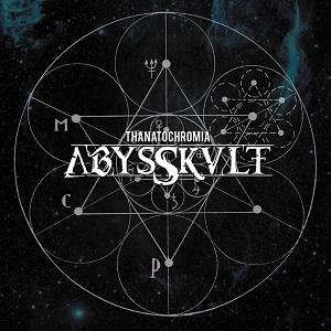 Abysskvlt - Thanatochromia 1 - fanzine