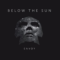 Below The Sun - Envoy 1 - fanzine