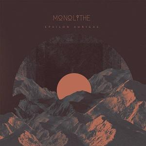 Monolithe – Epsilon Aurigae 7 - fanzine