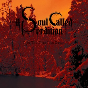 A Soul Called Perdition - Into The Formless Dawn 1 - fanzine