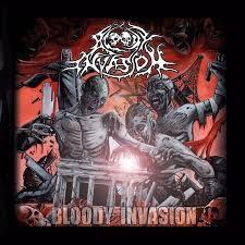 Bloody Invasion - Bloody Invasion 10 - fanzine