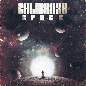 Calibro 35 - S.P.A.C.E. 5 - fanzine