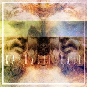 Carnagie Hall - Carnagie Hall EP 1 - fanzine