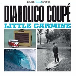 Diabolico Coupé - Little Carmine 1 - fanzine