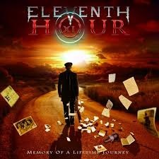 Eleventh Hour - Memory of a Lifetime Journey 1 - fanzine