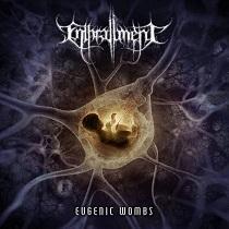 Enthrallment - Eugenic Wombs 1 - fanzine