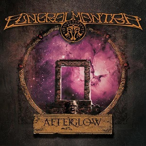 Funeral Mantra - Afterglow 4 - fanzine