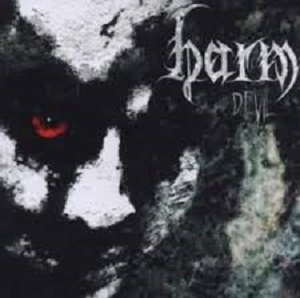 Harm - Devil 9 - fanzine