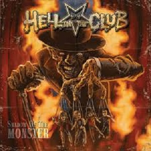 Hell In The Club - Shadow Of The Monster 1 - fanzine