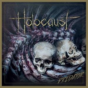 Holocaust - Predator 10 - fanzine