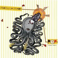 I Fratelli La Strada - Pop (Octopus Vulgaris) 1 - fanzine