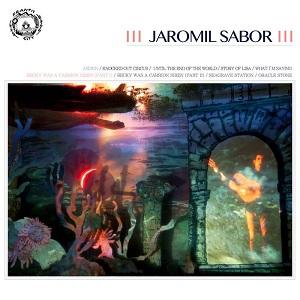 Jaromil Sabor - III 11 - fanzine