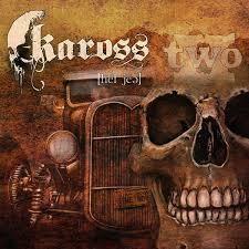 Kaross - Two 1 - fanzine