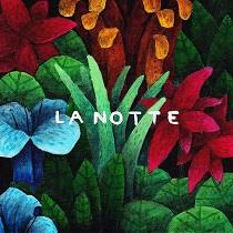 La Notte - La Notte 6 - fanzine